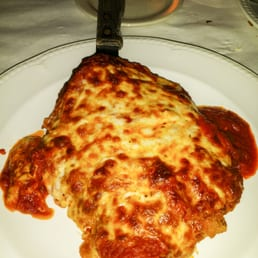 Il Fresco - Orangeburg, NY, United States. the world's finest veal parm . . . .