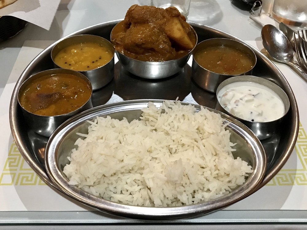 Priya Indian Cuisine: 2937 Churn Creek Rd, Redding, CA