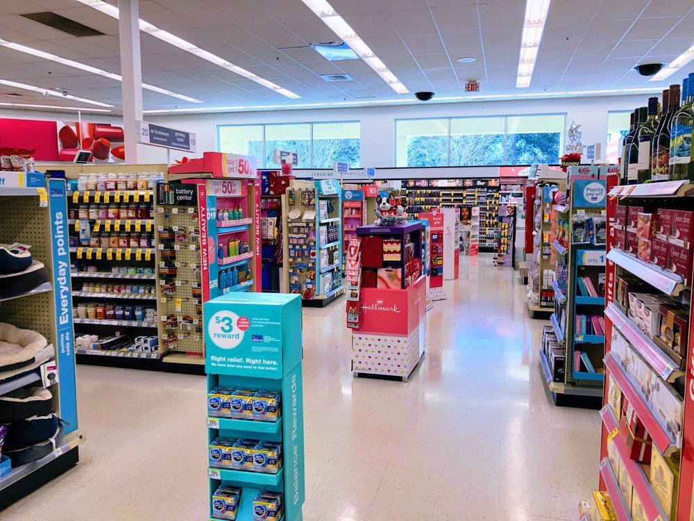 Walgreens: 12145 San Jose Blvd, Jacksonville, FL