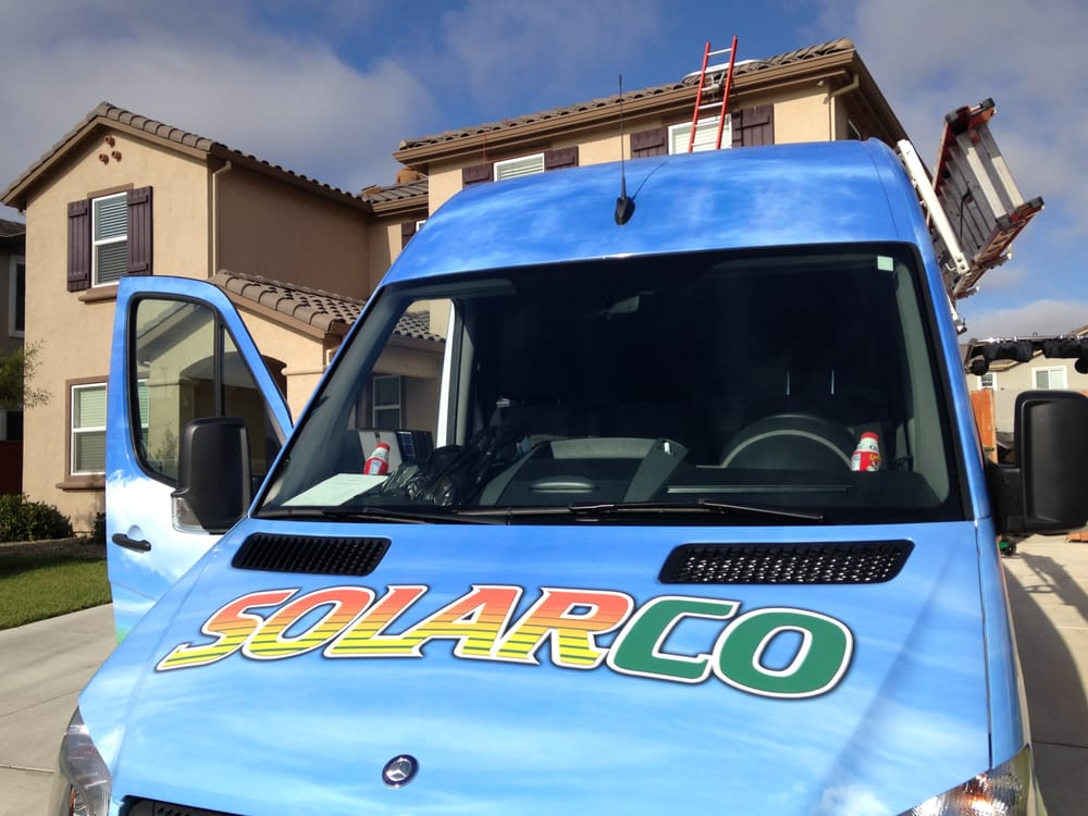 SolarCo Solutions