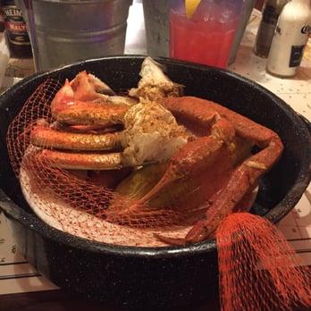 the big hook up joes crab shack