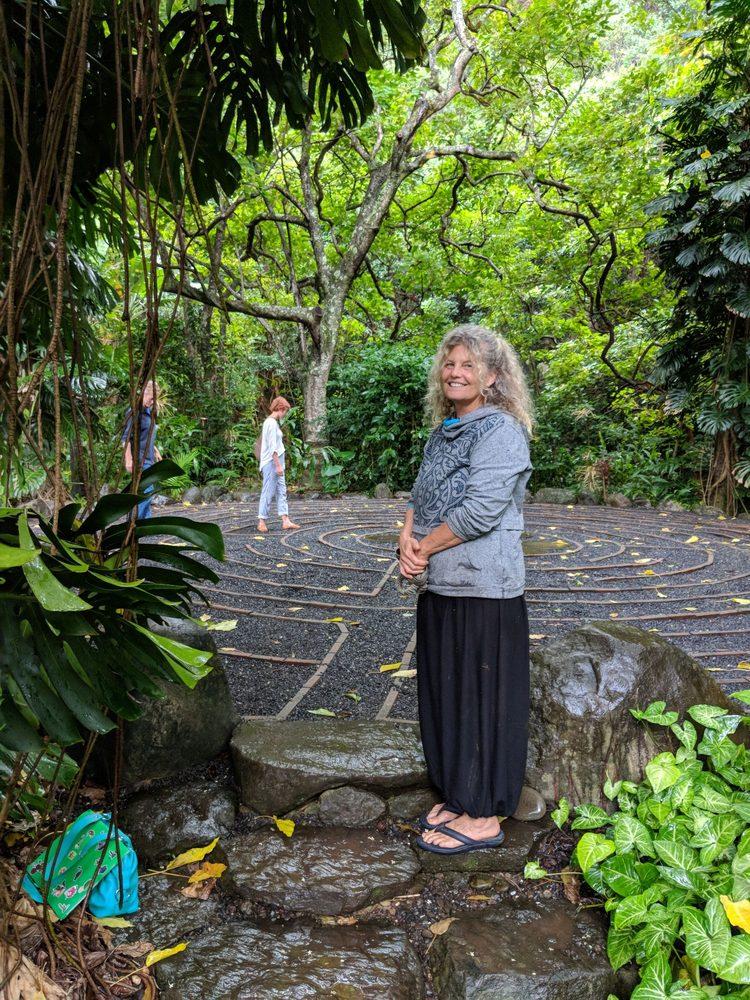Sacred Garden of Maliko: 460 Kaluanui Rd, Makawao, HI