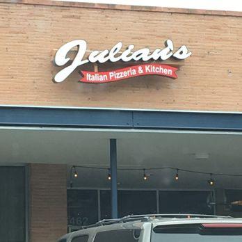 Julian S Italian Pizzeria Amp Kitchen 70 Photos Amp 49