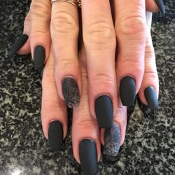 Photo Of B Glamour Nails Spa