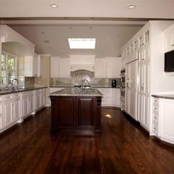 Photo Of California Kitchens   Sunnyvale, CA, United States. Recent Kitchen  Remodel