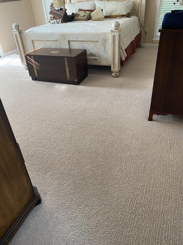 Carpet Savers: Lakemont, GA