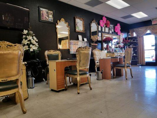 Babydoll Beauty Couture 1940 N Decatur Blvd Unit 110 Las Vegas, NV