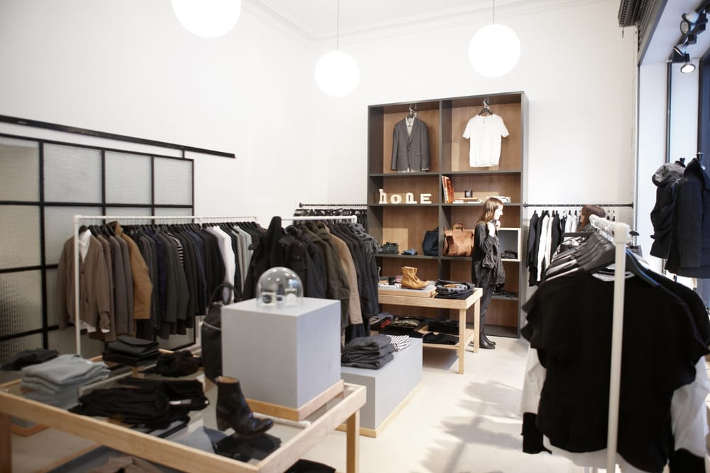 Hope Shop
