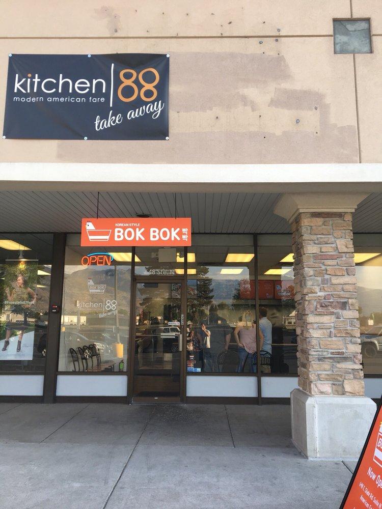 Kitchen Eighty Eight 73 Photos 65 Reviews Food Trucks