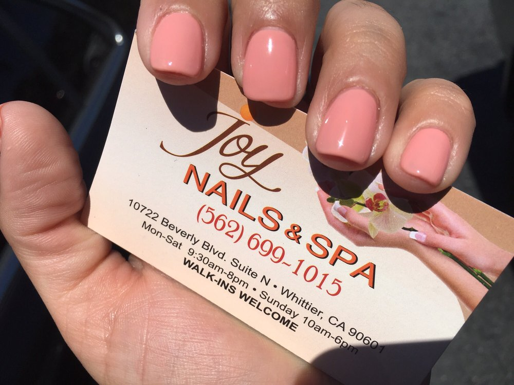 Gel manicure by Jessica - Yelp