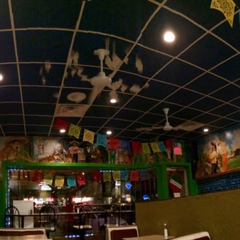 Mexican Restaurants Downtown Columbia Mo