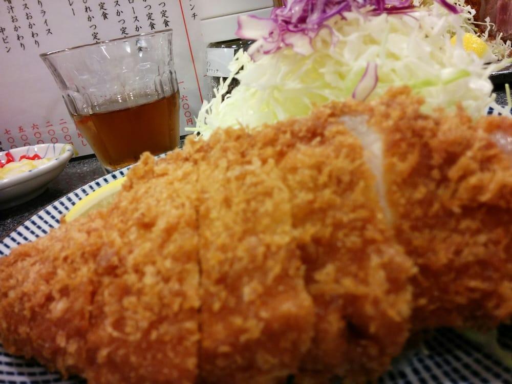 Tonkatsu Daimon Aoki