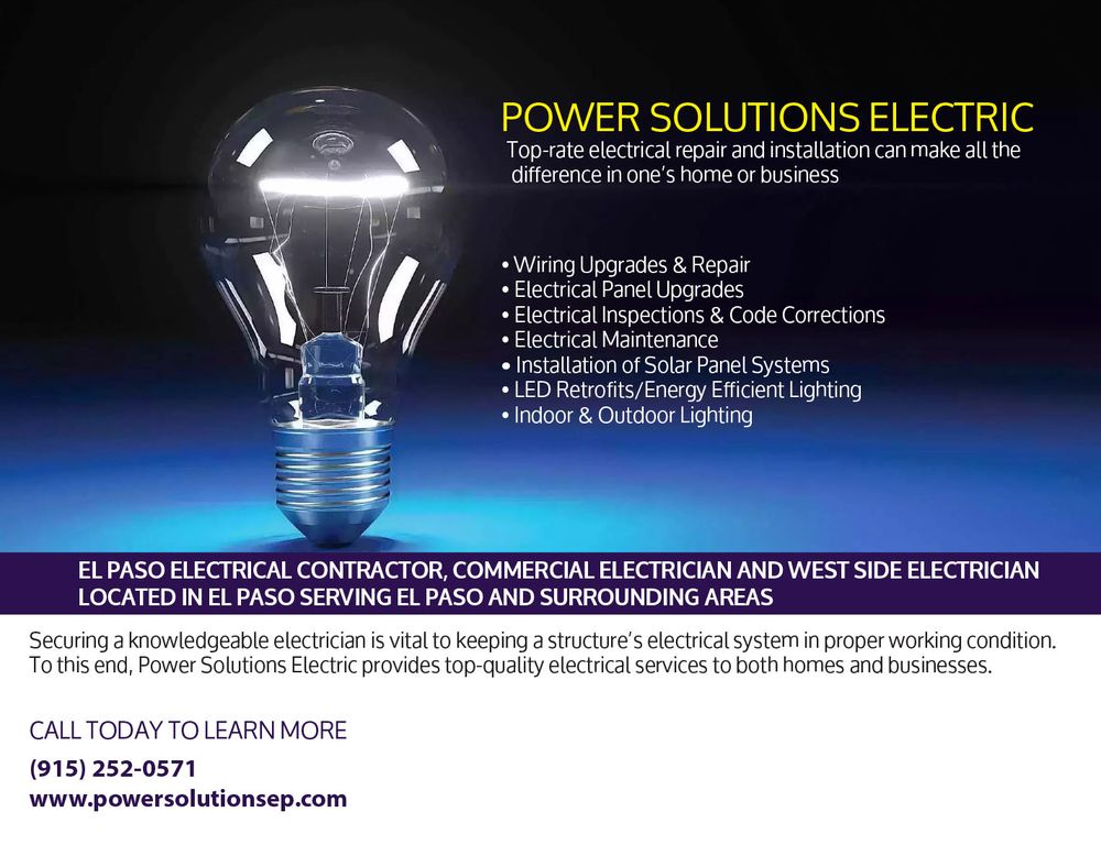 Power Solutions Electric