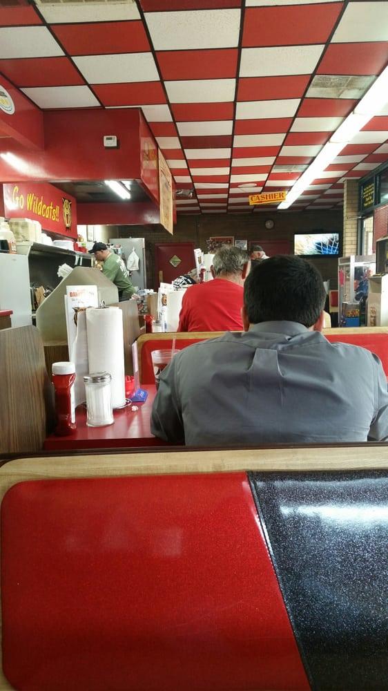 Photo of Danny's Cafe: Blacksburg, SC
