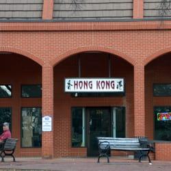 Photo Of Hong Kong Restaurant Kannapolis Nc United States