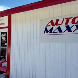 Auto Maxx  Car Dealers  1908 Blalock Rd Spring Branch Houston