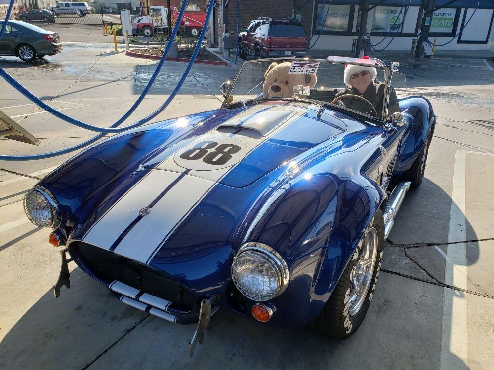 Waterfly Car wash: 4350 Sunrise Blvd, Fair Oaks, CA