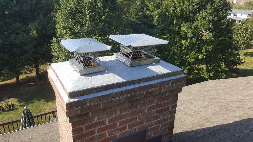 Blue Ridge Chimney Services: 172 South Ave, Harrisonburg, VA