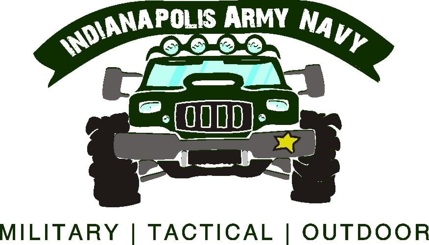 Indianapolis Army Navy: 6032 E 21st St, Indianapolis, IN