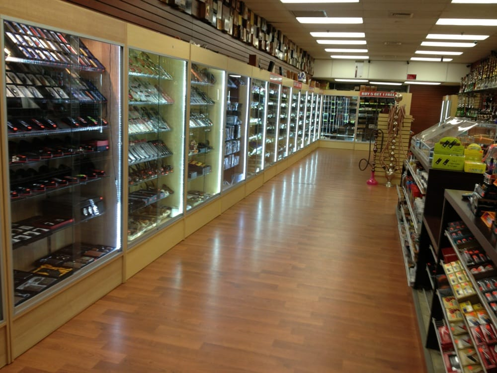 Cigars and More: 391 W Central St, Franklin, MA