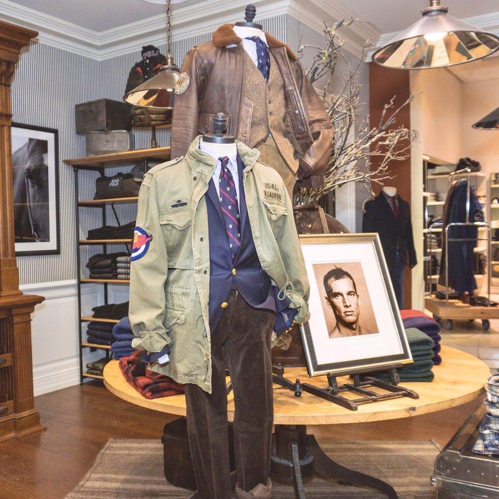 Lothaire Vêtements pour hommes 6 rue du Temple, Hôtel de