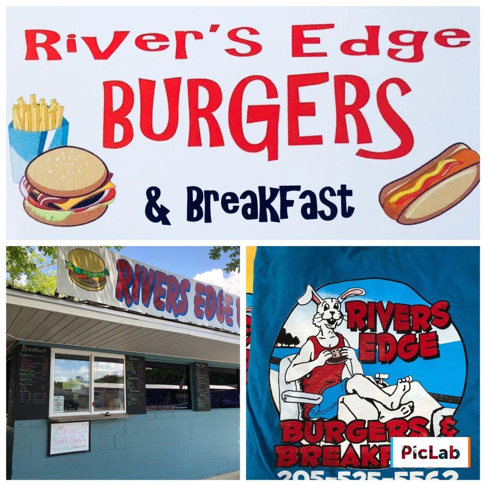 River's Edge Marina: 79 Rabbit Branch Cir, Cropwell, AL