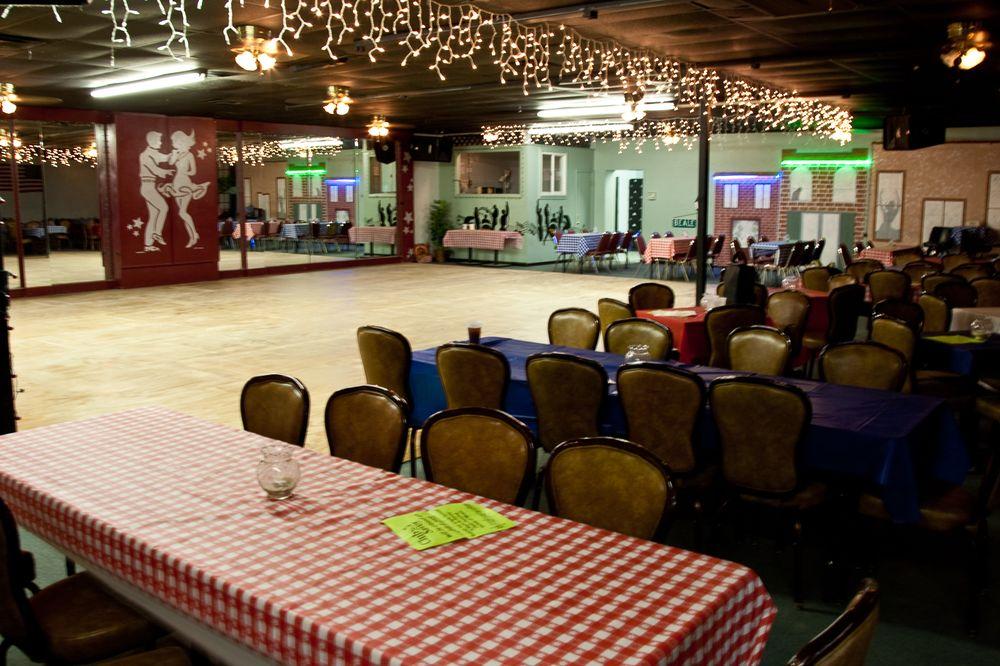 Club Savoy