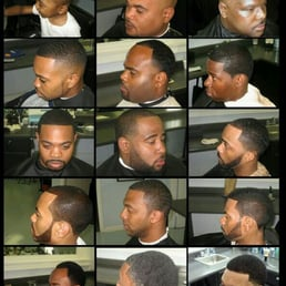 Photo Of The Score Barber Dallas Tx United States They Chopping
