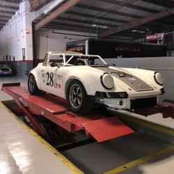Vortex Motorsport - 18 Photos - Auto Repair - 8511 Sunstate