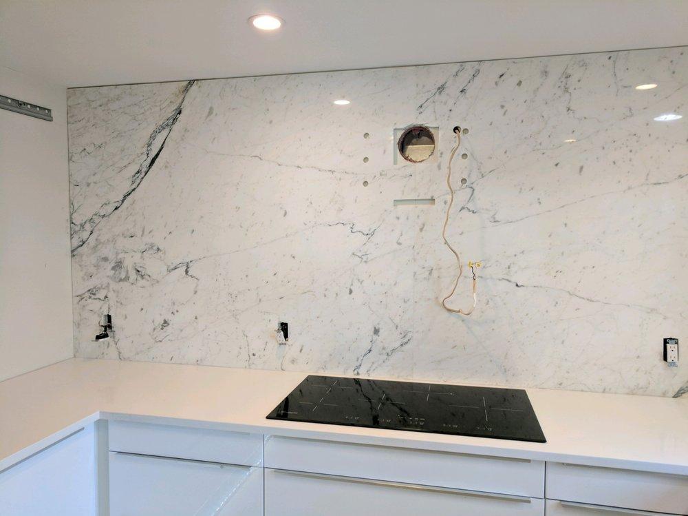 East Coast Granite: Hackensack, NJ