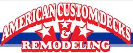 American Custom Decks & Remodeling: Barnesville, MN