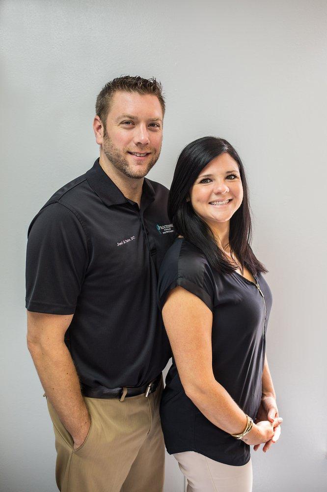 Progressive Chiropractic and Rehabilitation: 502 S Main St, Crestview, FL