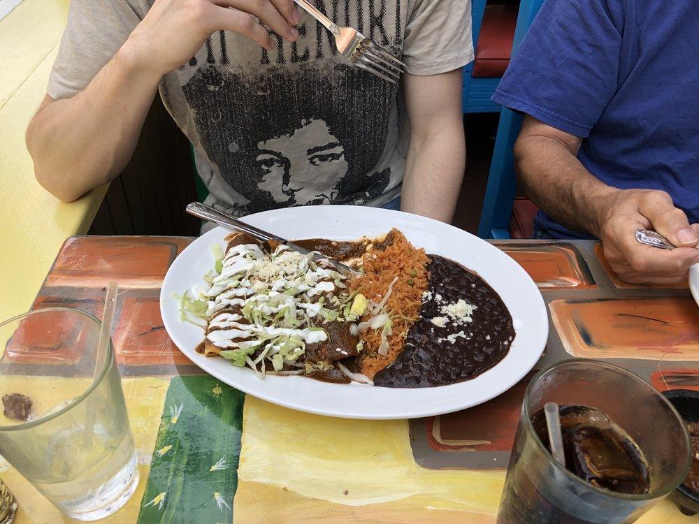 Chico's Mexican Grill: 559 E Main St, Denville, NJ