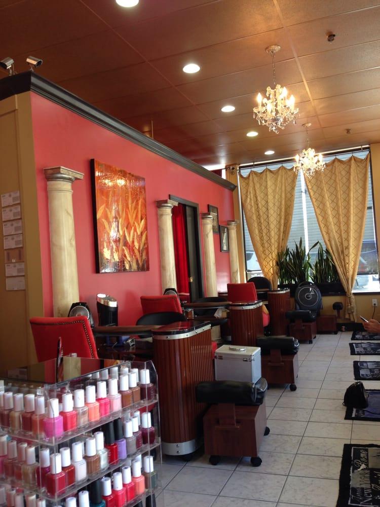 Nail Salon Services In Mansfield Tx Texas: 13 Photos & 46 Reviews