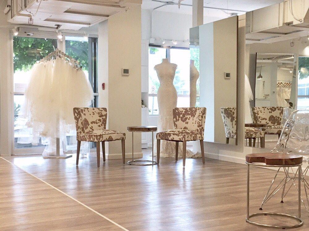 La Belle Elaine's Bridal Salon