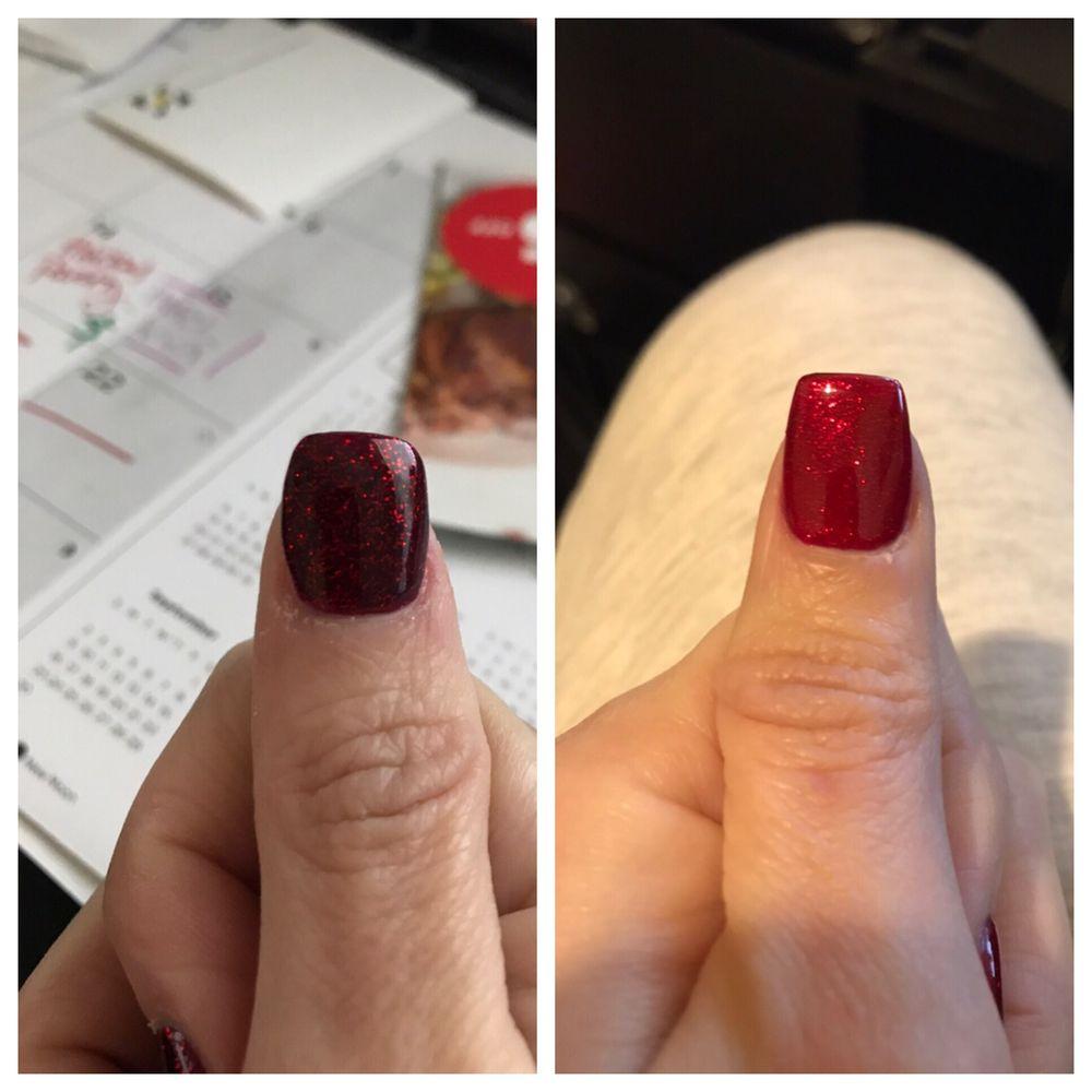 Lovely Nails: 769 N Golden State Blvd, Turlock, CA