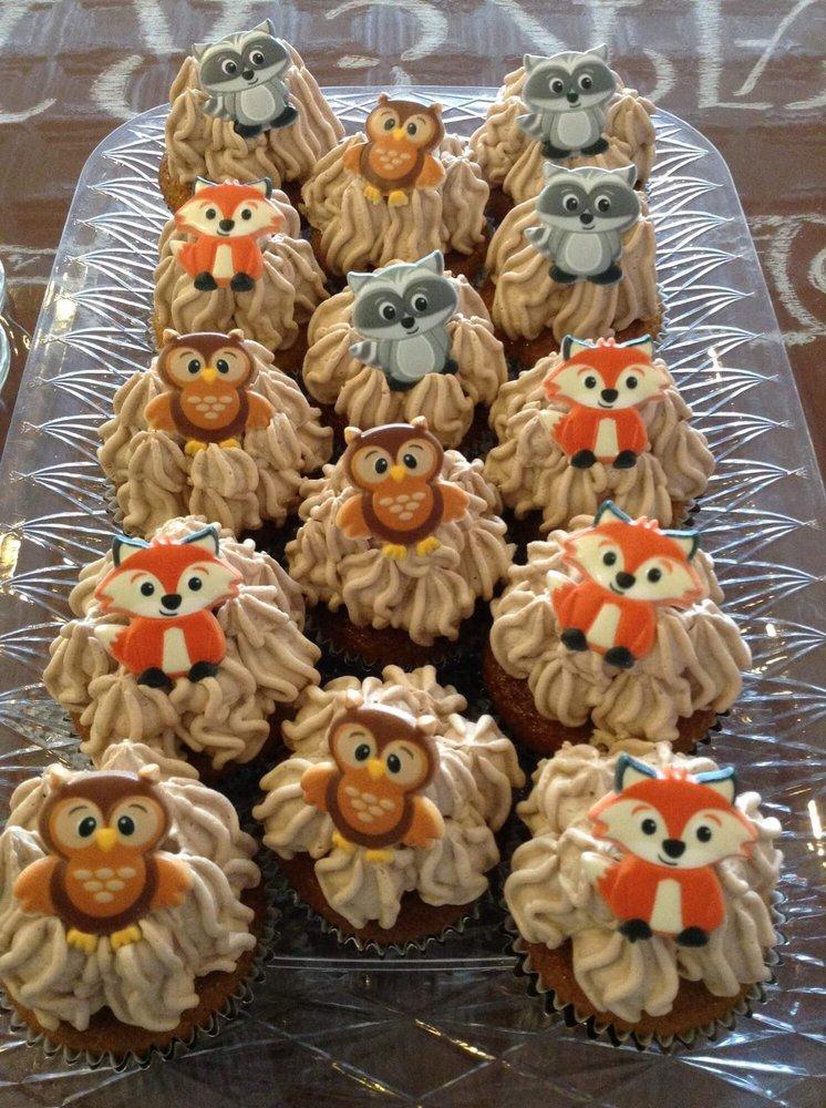 Sugar & Spice Bakery: 303 E Park Ave, Anaconda, MT