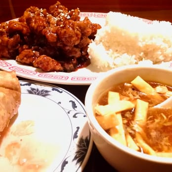 Chinese Food Delivery Raleigh Nc
