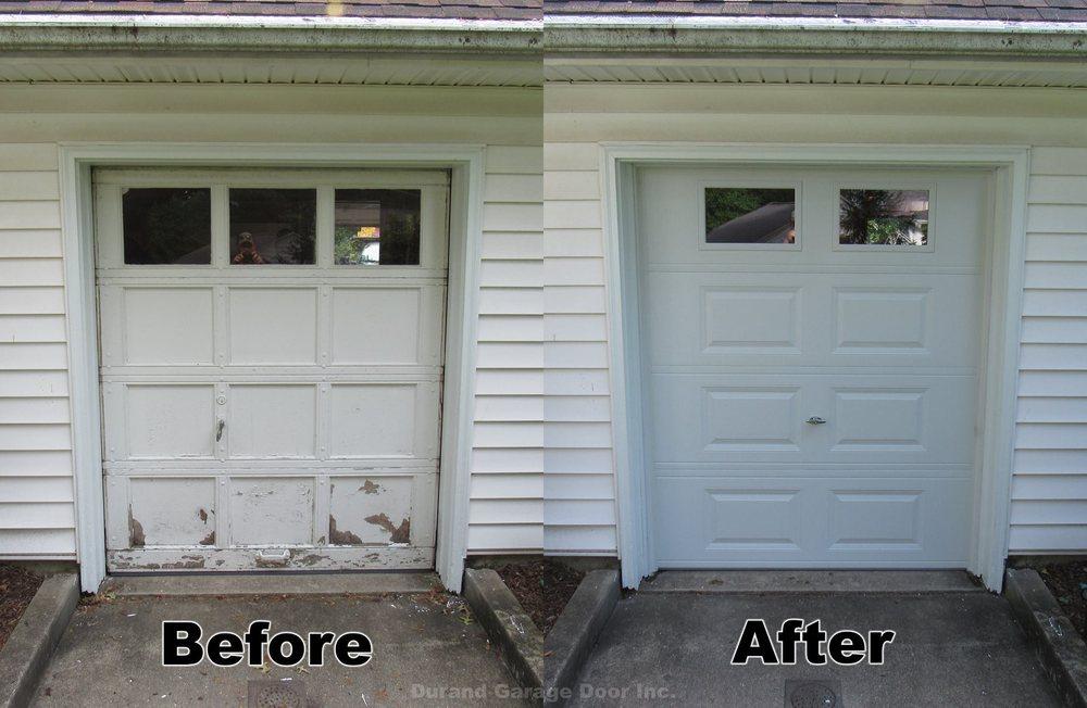Wauconda Door Amp Service Garage Door Services 28751 N