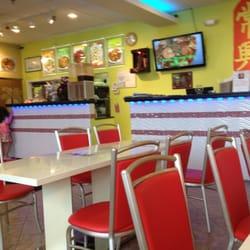 Chinese Restaurants In Schiller Park