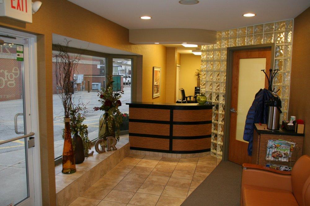 EGR Dental: 2140 Wealthy St SE, East Grand Rapids, MI
