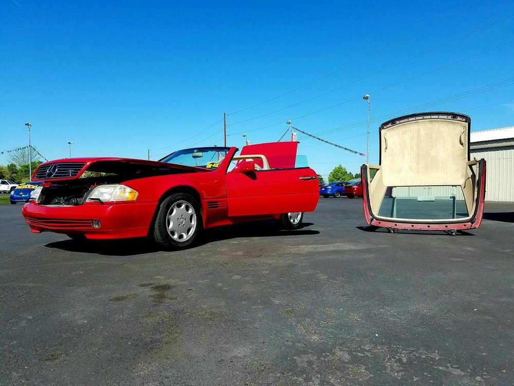 Rev Motors Used Car Dealers 127 N Greenacres Rd