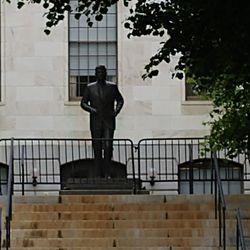 Massachusetts State House - 24 Beacon St, Beacon Hill