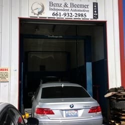 Wonderful Photo Of Benz U0026 Beemer Independent Automotive   Bakersfield, CA, United  States. Small