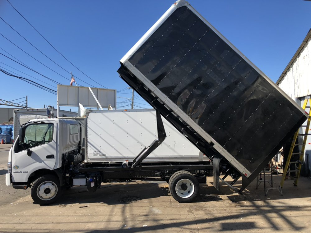 Century Trucks