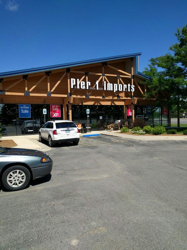 Pier 1 Imports: 3180 S Airport Rd W, Traverse City, MI