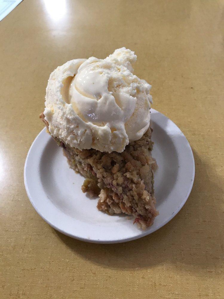 Bev's Cafe: 117 Main St, Turtle Lake, ND