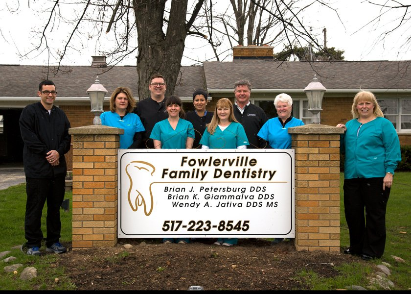 Fowlerville Family Dentistry: 753 S Grand Ave, Fowlerville, MI
