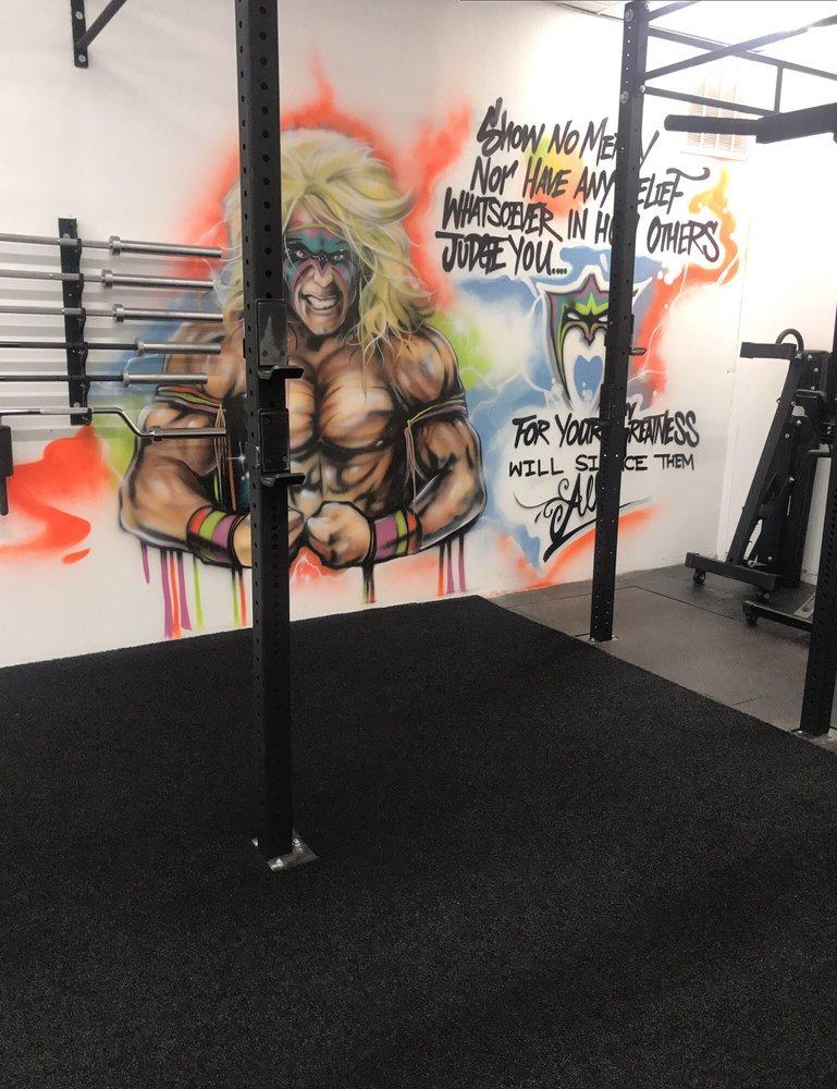 Plasse Strength & Fitness