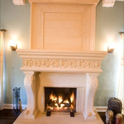 Elegant Fireplace Mantels 95 Photos 11 Reviews Fireplace